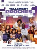 Tellement proches is the best movie in Omar Sy filmography.