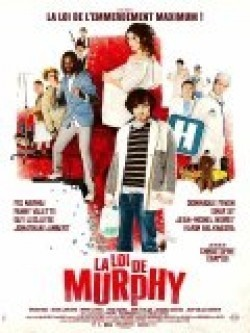 La loi de Murphy movie in Omar Sy filmography.