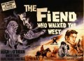 The Fiend Who Walked the West movie in Linda Cristal filmography.