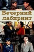 Vecherniy labirint movie in Tatyana Vasilyeva filmography.