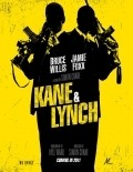 Kane & Lynch movie in Bruce Willis filmography.