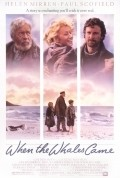 When the Whales Came movie in Helen Mirren filmography.