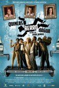 Quincas Berro d'Agua is the best movie in Othon Bastos filmography.