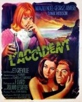 L'accident movie in Magali Noel filmography.