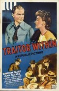 The Traitor Within movie in George Cleveland filmography.