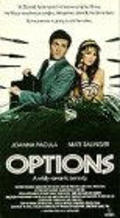 Options movie in Joanna Pacula filmography.