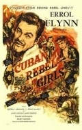 Cuban Rebel Girls movie in Errol Flynn filmography.