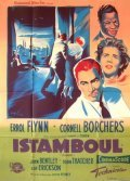 Istanbul movie in Errol Flynn filmography.