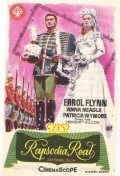 King's Rhapsody movie in Errol Flynn filmography.