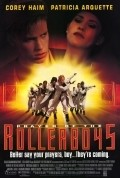 Prayer of the Rollerboys movie in Mark Pellegrino filmography.