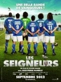 Les seigneurs movie in Jean-Pierre Marielle filmography.