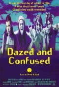 Dazed and Confused movie in Richard Linklater filmography.