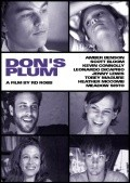 Don's Plum movie in Tobey Maguire filmography.