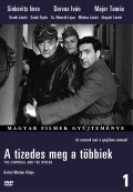 A tizedes meg a tobbiek is the best movie in Gyula Szabo filmography.