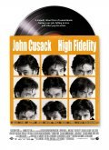 High Fidelity movie in Stephen Frears filmography.