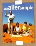 Un aller simple movie in Lorant Deutsch filmography.