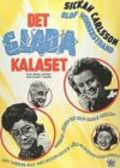 Det glada kalaset movie in Sven Lindberg filmography.