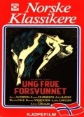 Ung frue forsvunnet movie in Wenche Foss filmography.
