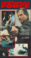 Terminal Force movie in Fred Olen Ray filmography.