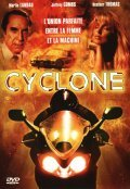 Cyclone movie in Fred Olen Ray filmography.