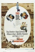 Rome Adventure is the best movie in Angie Dickinson filmography.