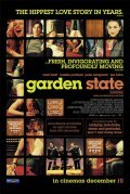 Garden State movie in Jim Parsons filmography.