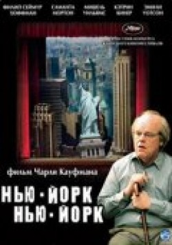 Synecdoche, New York is the best movie in Daniel London filmography.