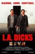 L.A. Dicks movie in Michael Madsen filmography.