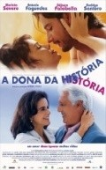A Dona da Historia movie in Daniel Filho filmography.