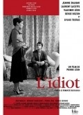 L'idiot movie in Jeanne Balibar filmography.