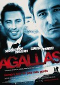 Agallas movie in Carmelo Gomez filmography.