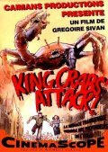 King Crab Attack movie in Etienne Chicot filmography.