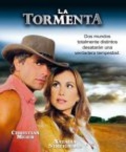 La Tormenta movie in Agustín Restrepo filmography.