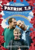Patrik 1,5 is the best movie in Antti Reini filmography.