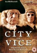 City of Vice movie in Iain Glen filmography.
