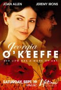 Georgia O'Keeffe is the best movie in Jeremy Irons filmography.