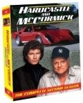 Hardcastle and McCormick  (serial 1983-1986) movie in Jonathan Banks filmography.