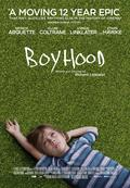 Boyhood movie in Richard Linklater filmography.