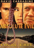 Absolute Evil movie in Ulli Lommel filmography.