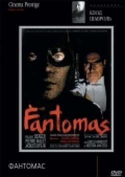 Fantômas movie in Claude Chabrol filmography.