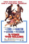 A Time for Killing movie in Harrison Ford filmography.