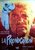 La provocation movie in Maria Schell filmography.