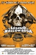 The Legend of Hallowdega movie in Terry Gilliam filmography.