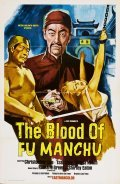 The Blood of Fu Manchu movie in Jesus Franco filmography.