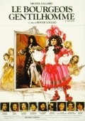 Le bourgeois gentilhomme movie in Etienne Chicot filmography.
