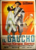 Il gaucho is the best movie in Amedeo Nazzari filmography.