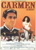 Carmen is the best movie in Placido Domingo filmography.