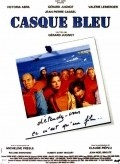 Casque bleu is the best movie in Micheline Presle filmography.