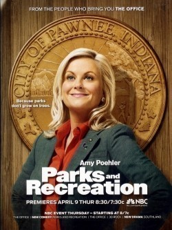 Parks and Recreation is the best movie in Chris Pratt filmography.