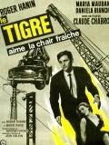 Le tigre aime la chair fraiche movie in Claude Chabrol filmography.